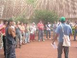 """Contra Encuentro """"No a la soja sustentable"""""""