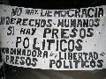 23/03: Vigilia por la libertad de lxs presxs politicos