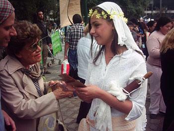 Mujeres 8 de marzo novia de belarus