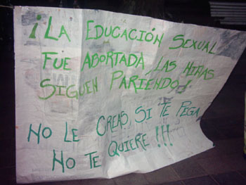 Educacion sexual...