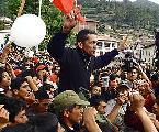 Entrevista a Antauro Humala