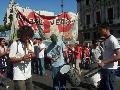 Movilización a Plaza de Mayo