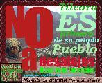 Solidaridad con el Pueblo de Tilcara