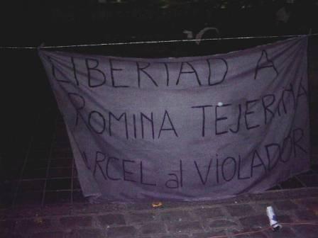 LIBERTAD  A Romina T...