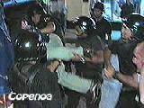 EL GOBIERNO DE SALTA VIOLA GARANTÍAS INDIVIDUALES SEGÚN DATOS OFICIALES