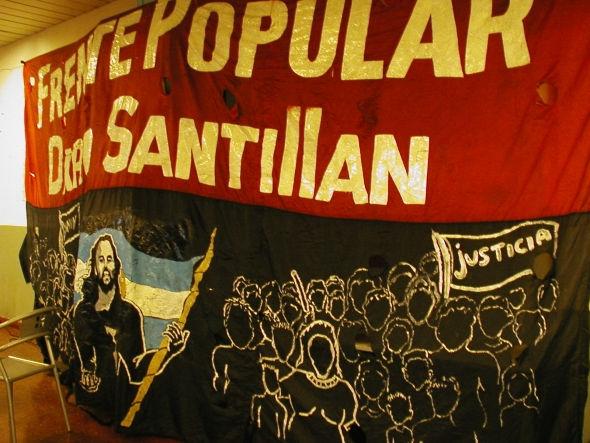 Frente Popular Darío...