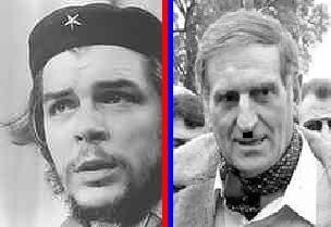¿El Che o Seineldin?...