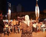 Clase P�blica de AMSAFE Rosario: �El gobierno aprovech� para avanzar�