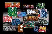 Del Grabado Rupestre  Al Graffiti.