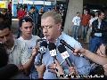 as declar��es a m�dia do Diretor de Transporte da Urbs, Jos� Ant�nio Andreguetto