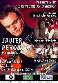 Javier Pe�o�ori junto con Artistas populares -en el B.A.U.E.N.