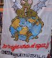Bolivia: Lucha por el agua y la vida
