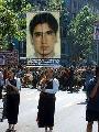 Estudiante mapuche acusado de uso ilegal de armas
