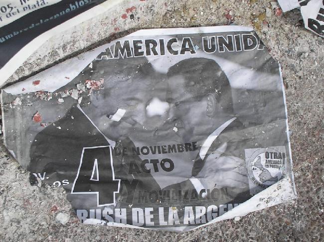 Kirchner-Chavez, neo...