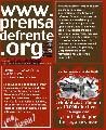 Cobertura Cumbre de Mar del Plata 05