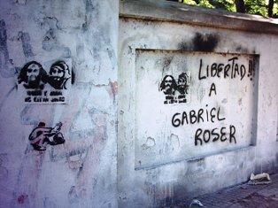 Libertad a Gabriel R...