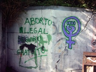 Aborto lega y seguro...
