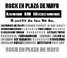 ROCK EN LUCHA