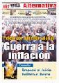SALIO LA NUEVA PAGINA WEB del MST-UNITE, Nueva Izquierda