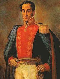 Pensamiento Bolivari...