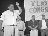 Venezuela: El PRS (Partido Revolucion y Socialismo) y la construcci�n de una organizaci�n