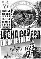 Uruguay: Trabajadores ca�eros ocupan tierras