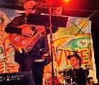 Fotos de la noche de cierre del Carnaval de Ludue�a