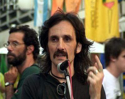 Carlos Ghioldi...