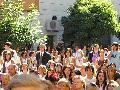 """Acto de re-inauguraci�n del """"Viejo"""" Liceo (3ra parte)"""