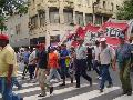 MTD sale a la calle