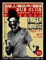 11.03 Mota House en Dub Club