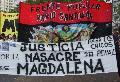 Justicia x Magdalena