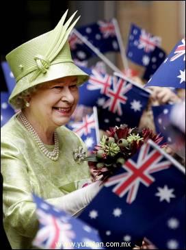 AUSTRALIA: Acusan de...