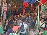 Tomaron de nuevo el Nac. Buenos Aires contra la Asamblea Universitaria