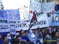 CRÓNICA ACTO POR LA LIBERTAD DE LOS PRESOS POLÍTICOS