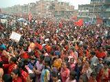Nepal, rebelión en el techo del mundo