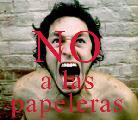 """Argentina y """"sus"""" papeleras"""