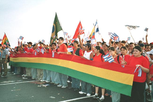 Cuba Libre, Digna y ...