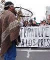 Exigencia de justicia: Huelga de hambre en Angol
