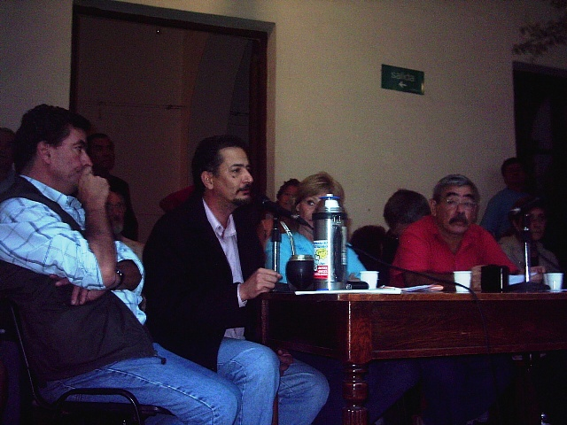 Im�genes del Cabildo...