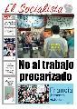Salió EL SOCIALISTA Nº 27. Leelo online