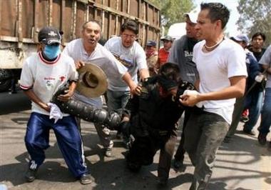Imagenes de Resisten...