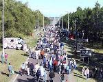 Gualeguaychú: la Asamblea Ambiental decidió levantar el corte