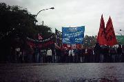 Fotos 1: Marcha Nacional Universitaria del 5/05/2006
