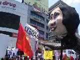 Anti-Arroyo Groups Brace for Bigger Fights Ahead