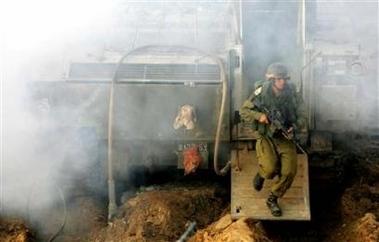 FRANJA DE GAZA: Im�g...