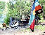 NEUQUEN: Ataque Incendiario a la Komunidad MapuChe Paichil Antriao