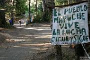 """NEUQUEN: """"El Pueblo MapuChe se levanta y dice que no"""""""