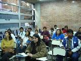 Reprentantes del Pueblos Guarani