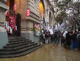 UBA: lucha por la democratización